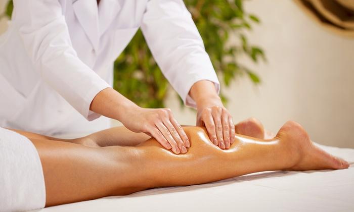 Техники массажа – новые и популярные