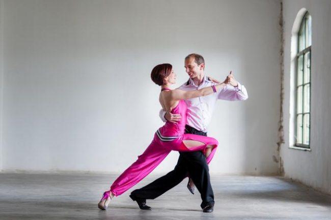 Какие танцы выбрать - латина