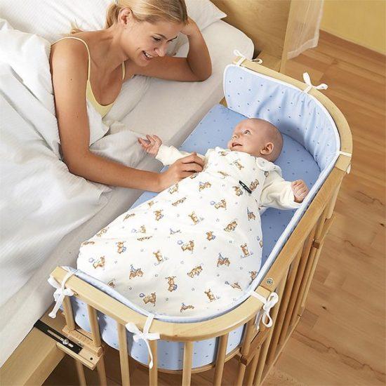 Нужные и необходимые новорожденному вещи с первых дней