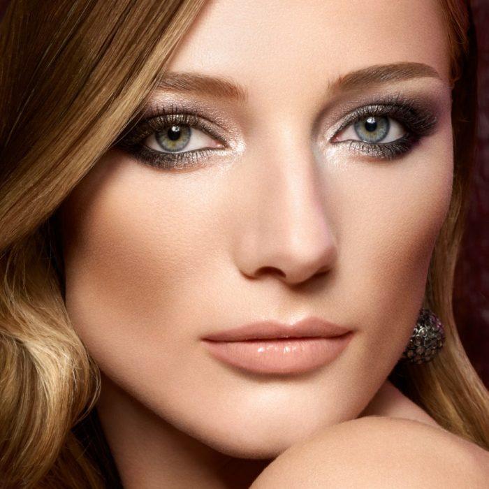 Когда использовать макияж Смоки Айс?