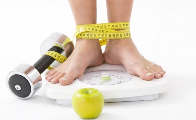 Как сбросить лишний вес и похудеть