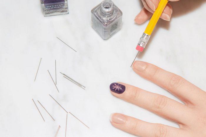Воплощаем свою фантазию в дизайне ногтей