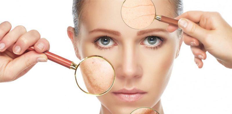 рекомендации по уходу за разными типами кожи лица