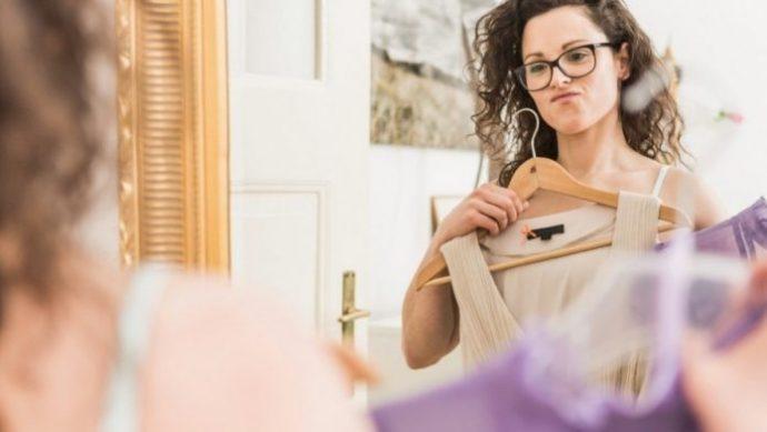 3 распространенные ошибки формирования гардероба