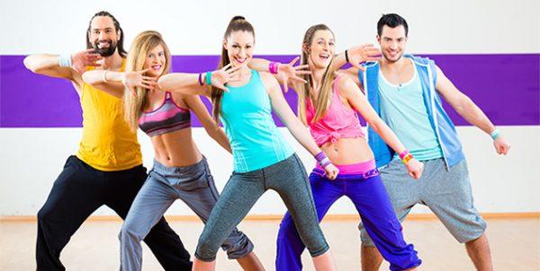 Какие танцы выбрать - клубные танцы