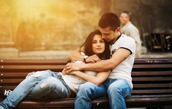 Как понять, что мужчина вас любит