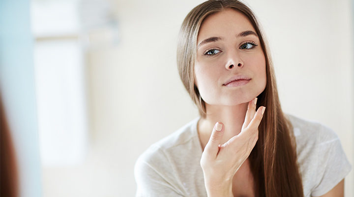 Уход за кожей зимой - Косметические средства для ухода за кожей зимой