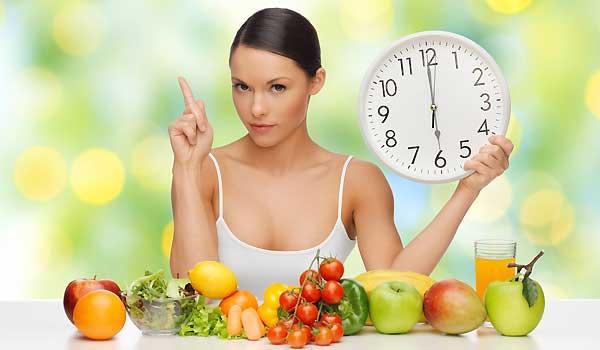 Правила выбора диеты