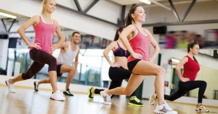 Лучший способ похудеть – физические упражнения