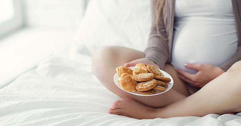 Запрещенные продукты для беременных