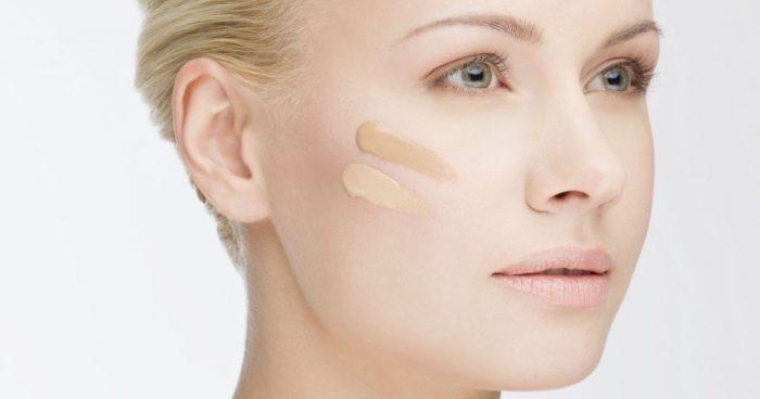 Как правильно выбрать цвет основы под макияж