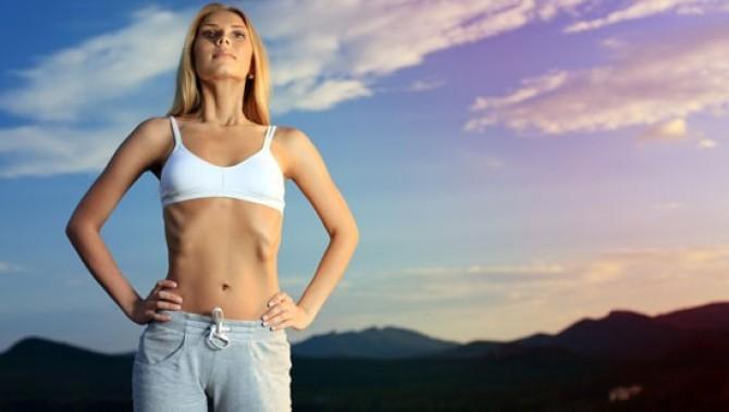 Бодифлекс для похудения
