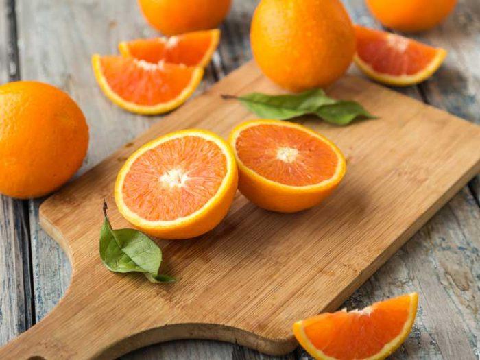 Апельсиновая диета: показания, достоинства и недостатки