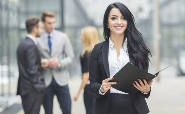 Карьера и ваш внешний вид