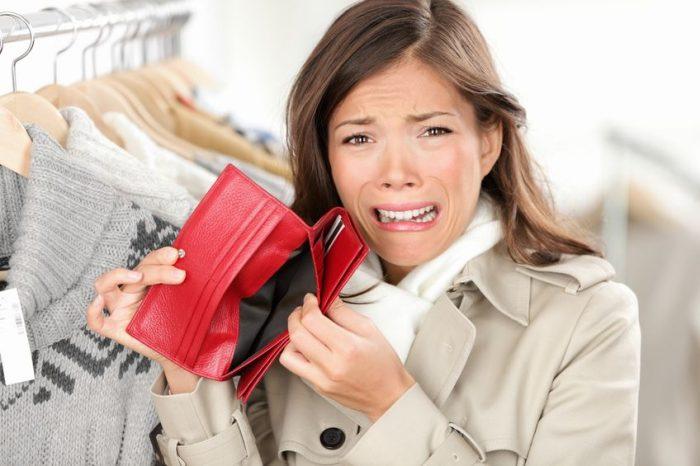 Что делать, если муж мало зарабатывает?