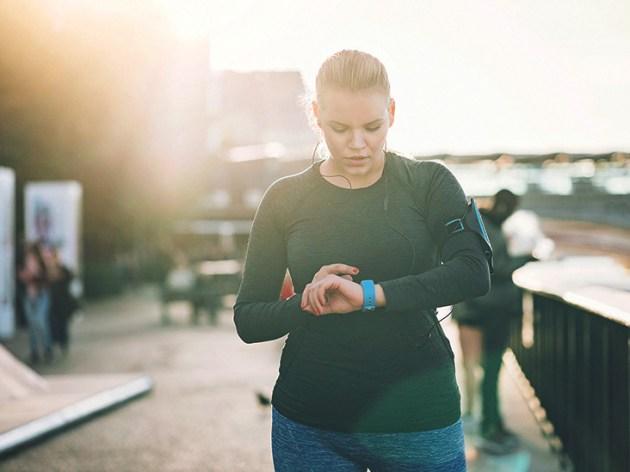 6 простых правил для избавления от лишнего веса!