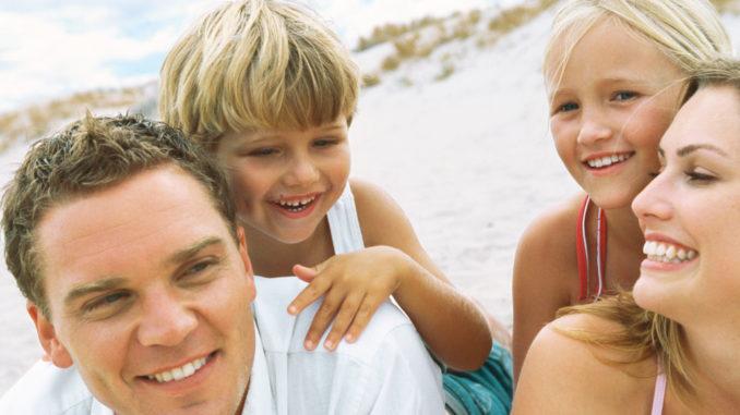 Отдыхаем всей семьей, выбор места отдыха, отзывы родителей