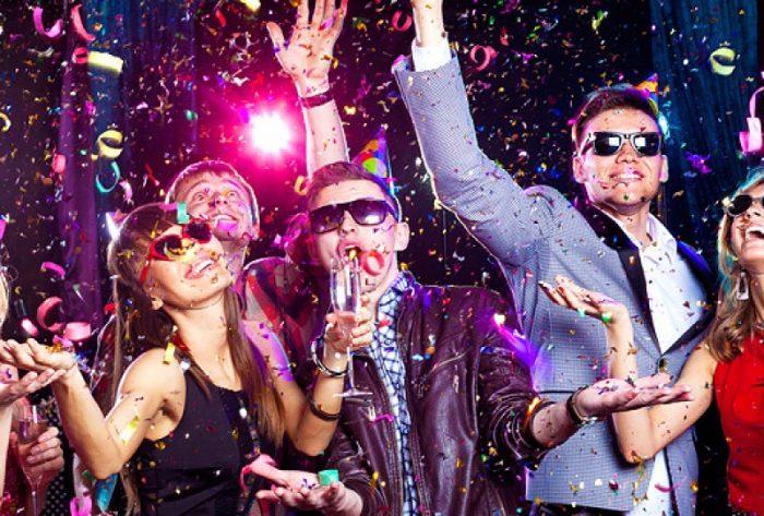 Как без последствий встретить Новый год?