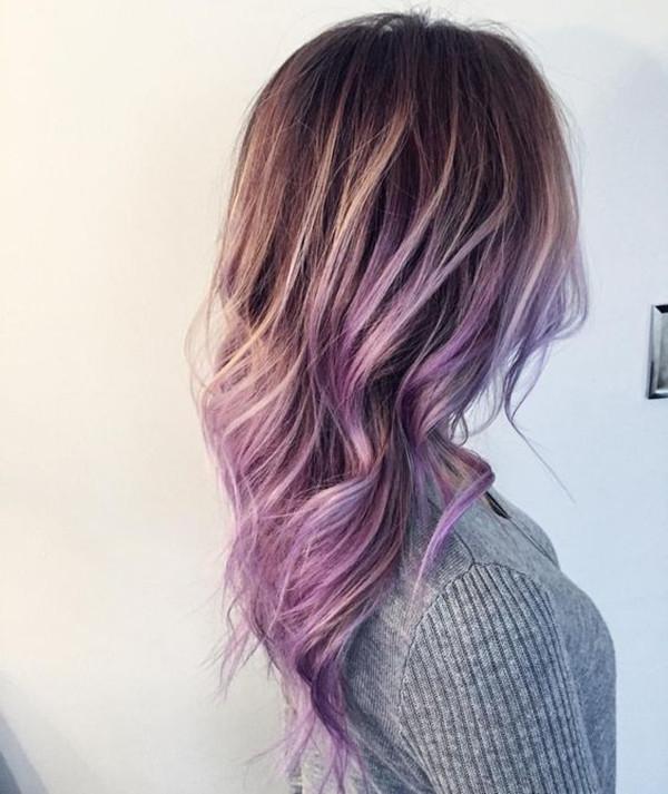 яркие волосы, цвет волос, вдохновение цвета волос, каштановые волосы, черные волосы, фиолетовый цвет волос, прическа, волосы лаванды, длинный боб, светлые волосы